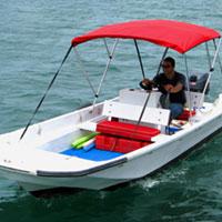 Boston Whaler 17′ Rentals
