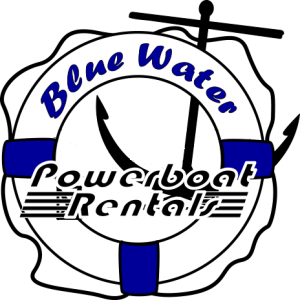 Blue Water Power Boat Rentals