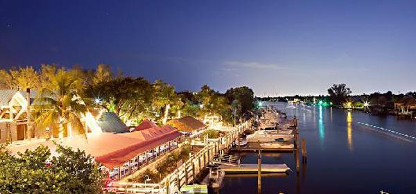Dockside Restaurants