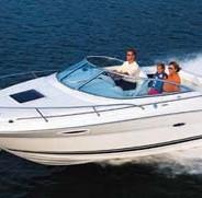 Cabin Cruiser Boat Rentals