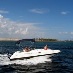 Cruising Boat Rentals