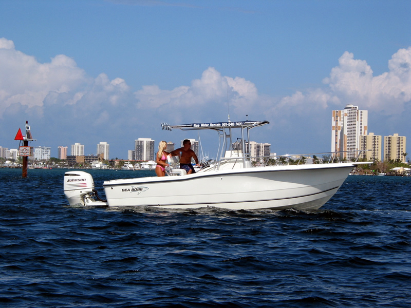 Fishing Boat Rentals